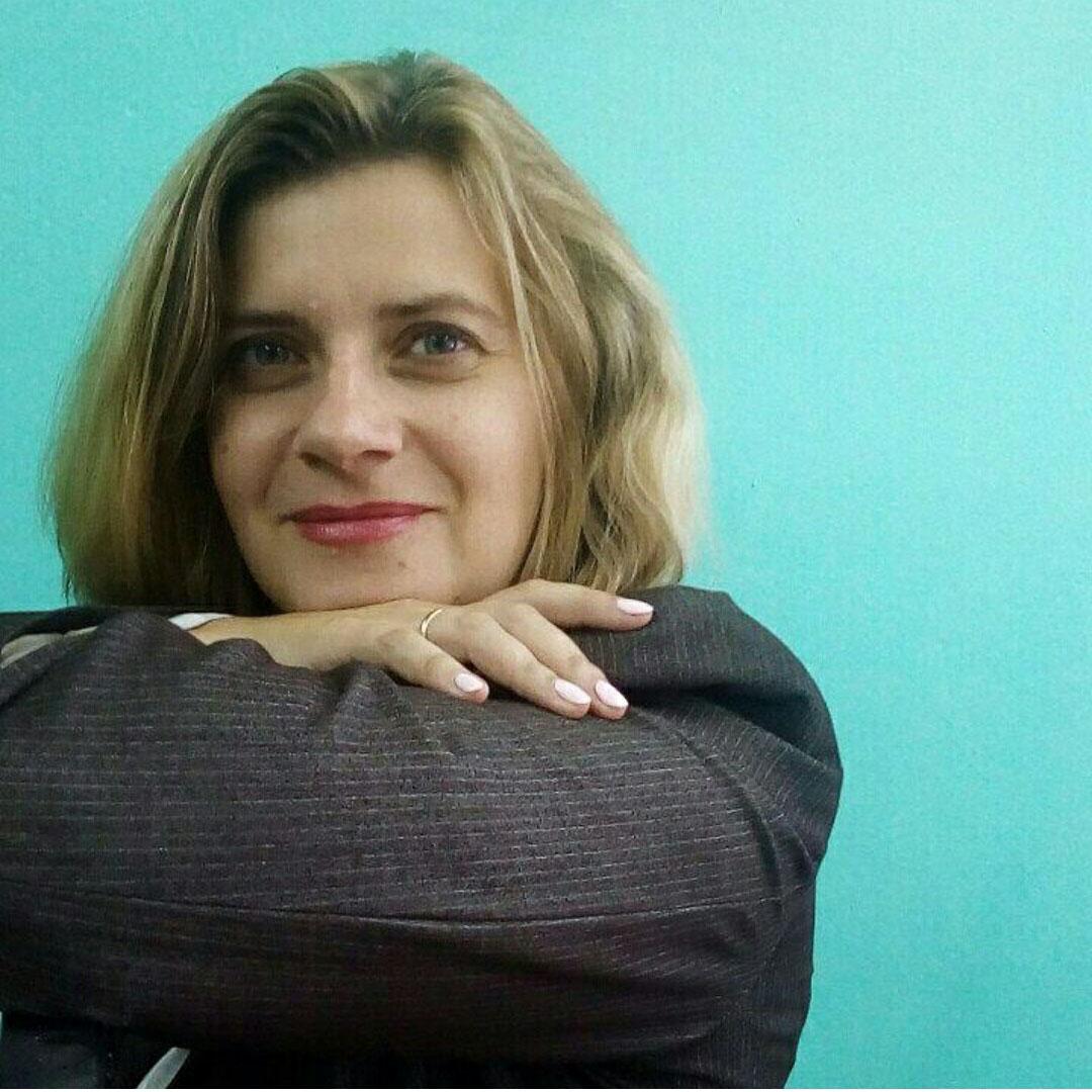 Мария Горбачева (Андреева)