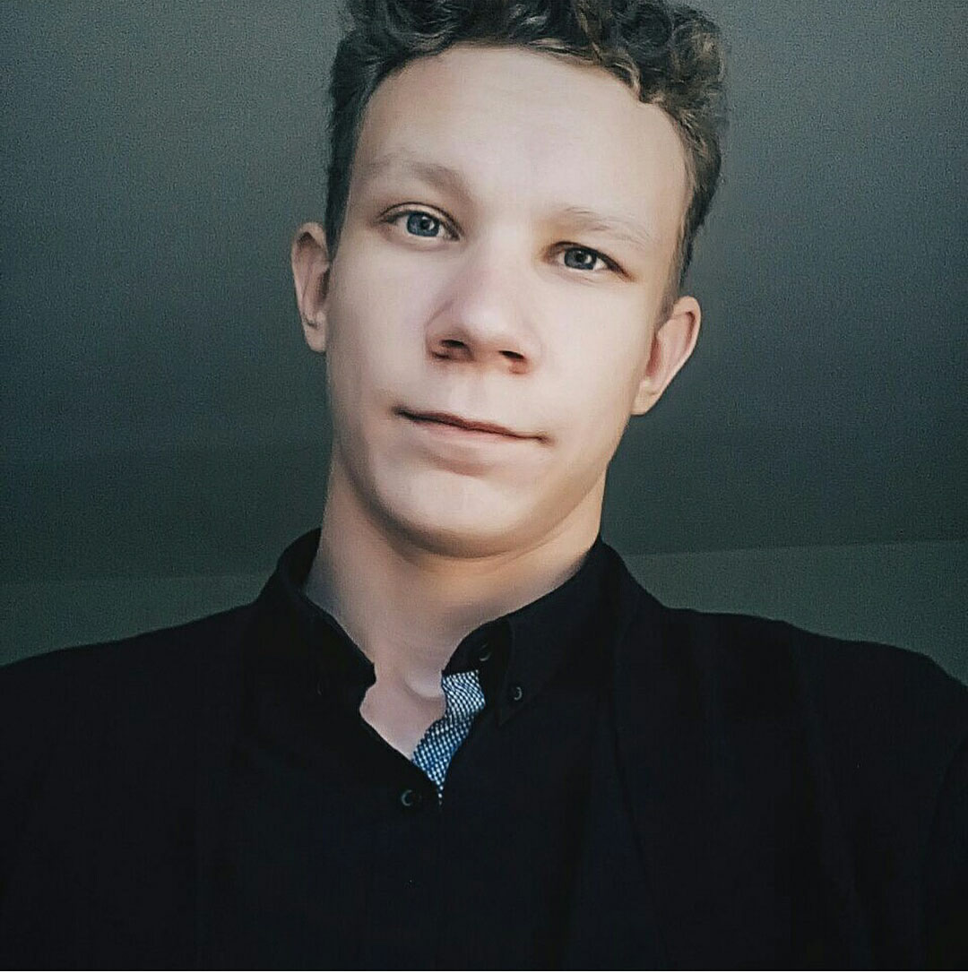 Кирилл Черных